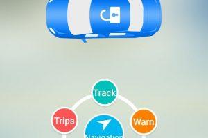 gps tracker mobil motor truck bus