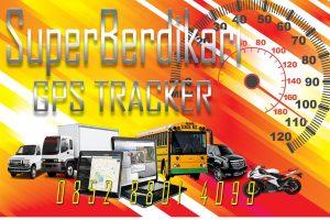 gps tracker pelacak semarang